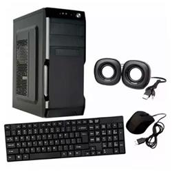 PC ARMADA INTEL CELERON HOGAR TRABAJO G4930 4GB DDR4 SSD 120GB MB H310 GIGABYTE