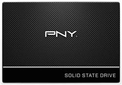 DISCO SOLIDO SSD 120GB PNY CS900 550MBPS 2.5