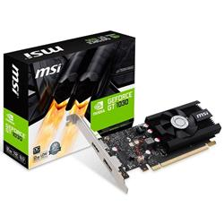 PLACA DE VIDEO MSI GT 1030 2GB LP OC GDDR4