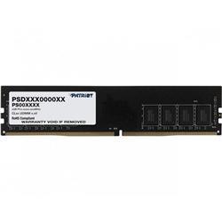 MEMORIA RAM DDR4 8GB 3200MHZ PATRIOT