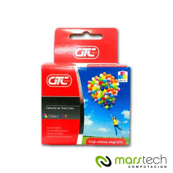 CARTUCHO HP ALT 664XL COLOR GTC NEW CHIP