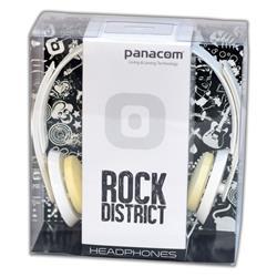 AURICULAR PANACOM HP-9580 ROCK DISTRICT
