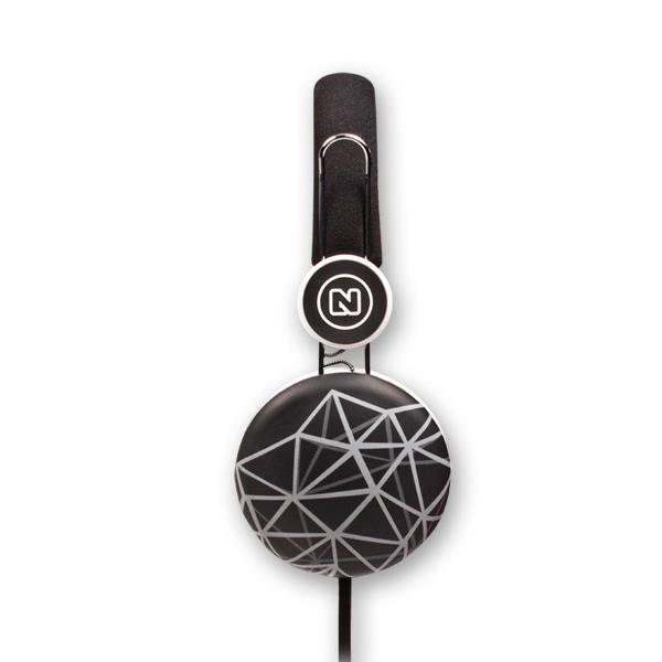 AURICULAR NOGA FIT PC/MP3 NG-X14 NEGRO