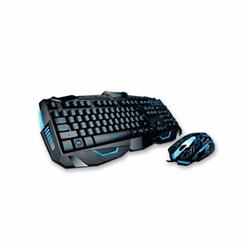 TEC + MOUSE NOGA GAME IT