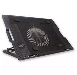 BASE PARA NOTEBOOK 12 A 17 FAN 20CM NOGA NG-Z894