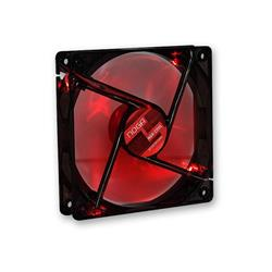 FAN 120 X 120 4 LEDS EN COLORES DIFERENTES 120 RPM NOGA NGX-COOL