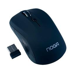 MOUSE INALAMBRICO NOGA NGM-20 DUAL 2.4 Y BLUETOOTH