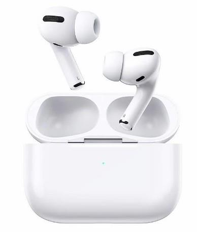 AURICULAR IN EAR BLUETOOTH 5.0 PRO 3 TWS BLANCO IPHONE ANDROID