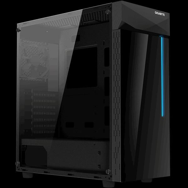 PC ARMADA GAMER I5 8400 8GB DDR4 SSD 960GB VGA SAPPHIRE RE5500 4GB FUENTE EVGA 550W GABINETE GIGA