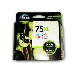 CARTUCHO HP ORIGINAL75XL COLOR (CB338WL)