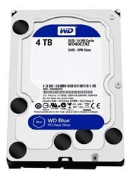 DISCO RIGIDO 4TB WD BLUE 64MB