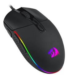 MOUSE GAMER REDRAGON INVADER M719-RGB