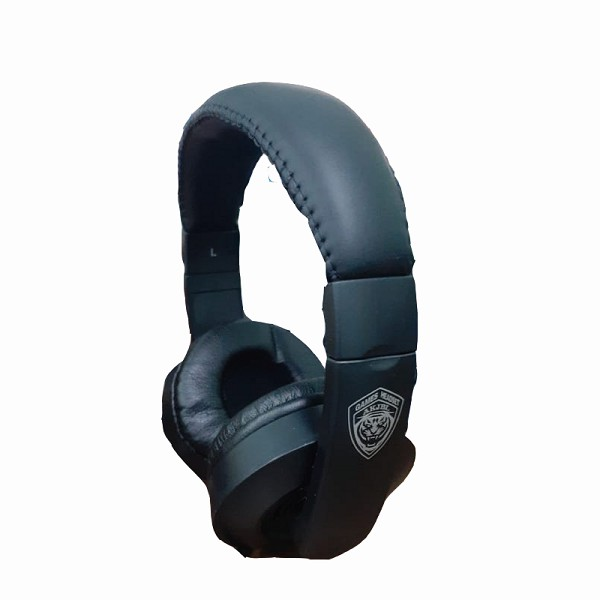 AURICULAR GAMER CON MICROFONO ROB-200708 PC PS4 CON ADAPTADOR