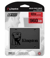 DISCO SOLIDO SSD 960GB KINGSTON A400 (N)