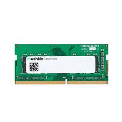 MEMORIA SO DIMM DDR4 8GB 3200MHZ MUSHKIN