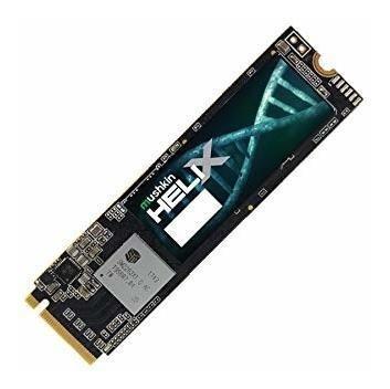 DISCO SSD 500GB M.2 2280 PCIE GEN3 NVME 1.3 MUSHKIN HELIX-L, MKNSSDHT500GB-D8
