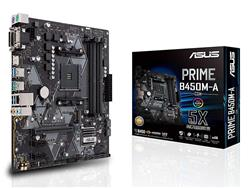 MB ASUS PRIME B450M-A II AM4