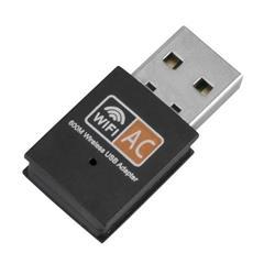 ANTENA WIFI USB NANO ZENEI 600MBPS