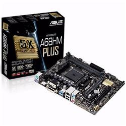 MB ASUS A68HM-PLUS