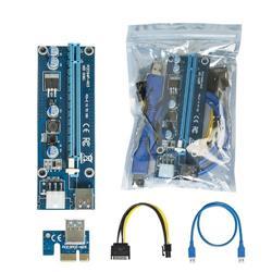 RISER PCI-E PLACA DE VIDEO V006C