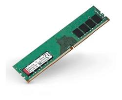 MEMORIA RAM DDR4 8GB 2666MHZ KINGSTON CL19