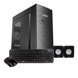 PC ARMADA INTEL I7 10700 10º SSD 480GB DDR4 16GB RGB MB H410