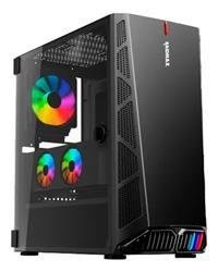 PC ARMADA INTEL I9 10ºGEN 10900 16GB SSD 480GB MB ASUS B560-A SENTEY 550W 80 PLUS RAIDMAX F05