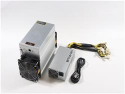 ASIC MINER BITMAIN ANTMINER S9 13.5T 1300W USADA