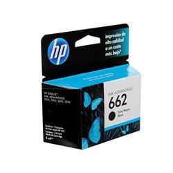 CARTUCHO HP ORIGINAL 662 NEGRO- HP2515 - (cz104al)