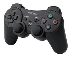 JOYSTICK PS3 BLUETOOTH NETMAK NM-P310