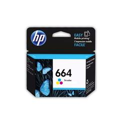 CARTUCHO HP ORIGINAL 664 COLOR(HEWF6V29AL)