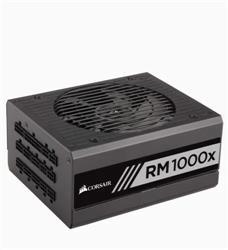 FUENTE GAMER CORSAIR HX1000 1000W 80 PLUS PLATINUM FULL MODULAR