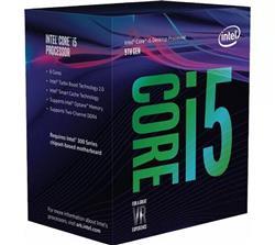 MICRO INTEL I5 9400F 1151 4.1GHZ 9MB CACHE 9º GEN(SIN VGA INTERNO)