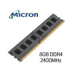 MEMORIA RAM DDR4 8GB 2666HZ OEM