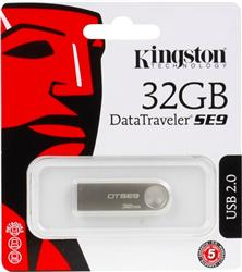 PENDRIVE 32GB KINGSTON DTSE9H