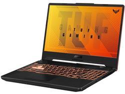 NOTEBOOK ASUS TUF A15 Ryzen 5 4600H GTX 1660 Ti 6GB, 8GB DDR4, 512 GB SSD, RGB Keyboard, 15.6
