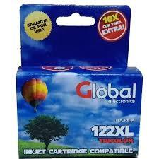 CARTUCHO HP ALT 122 COLOR GLOBAL