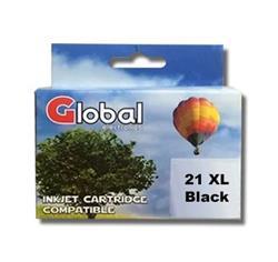 CARTUCHO HP ALT 21XL GLOBAL