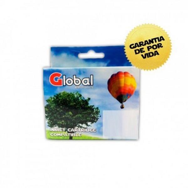 CARTUCHO HP ALT 664XL COLOR GLOBAL