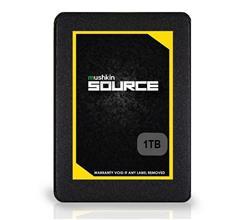 DISCO SOLIDO SSD 1TB MUSHKIN 7MM SATA 3 - MKNSSDSR1TB