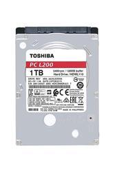 DISCO RIGIDO NOTEBOOK 1TB TOSHIBA 5400 RPM