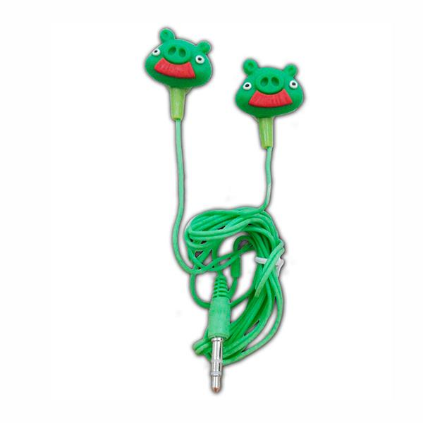 AURICULARES IN-EAR PERSONAJES