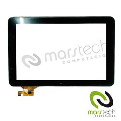 TOUCH VIDRIO TABLET QSD 702-10016-02 10.1