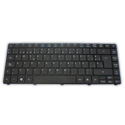 Teclado Notebook Acer 3810 4250 4336 4735/6 4810 4820 Esp.