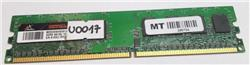 MEMORIA DDR2 1GB MEMOX 667MAH