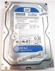 DISCO RIGIDO TOSHIBA/HITACHI/SEAGATE/WD 500 GB USADOS
