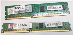 MEMORIA DDR3 2GB SAMSUNG/NOVATECH 1600MHZ