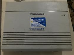 CENTRAL TELEFONICA PANASONIC KX-TES824 3 LINEAS 8 INTERNOS