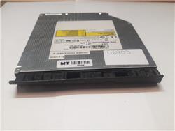 GRABADORA DVD NOTEBOOK TOSHIBA TS-L633F USADO