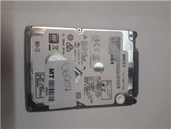DISCO NOTEBOOK HGST 500GB USADO